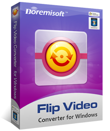 Doremisoft Flip Video Converter