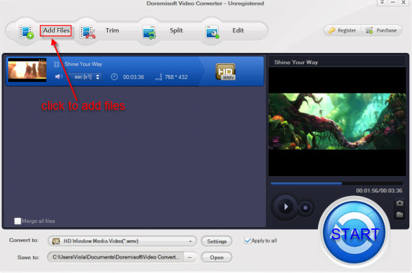 Easiest Conversion from MP4 to MOV-MP4 to MOV Converter Manual