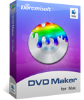 Doremisoft Mac DVD Maker