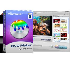 Doremisoft DVD Maker