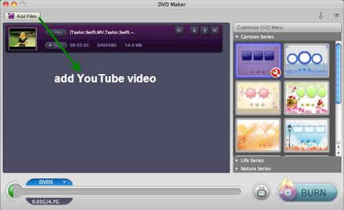 Download Youtube Video To Itunes Mac