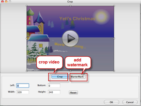 Doremisoft SWF Video Converter Screenshot