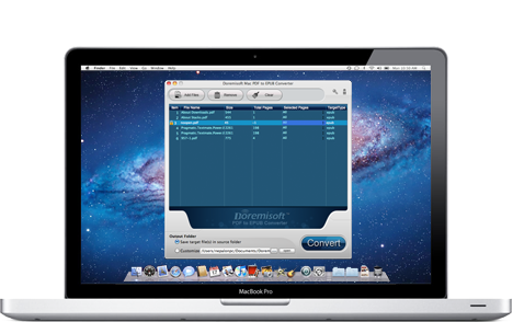 epub converter download mac