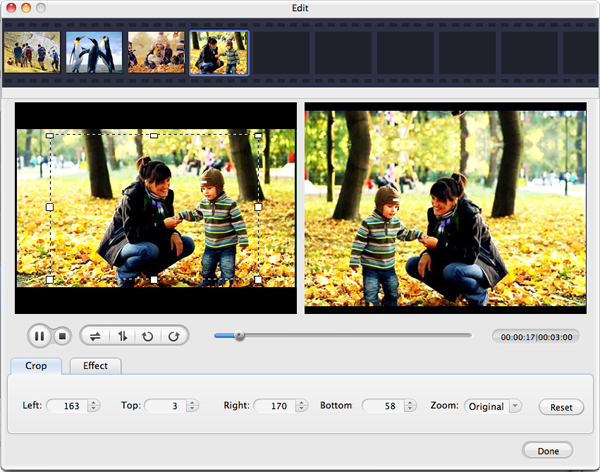 avchd video editor mac
