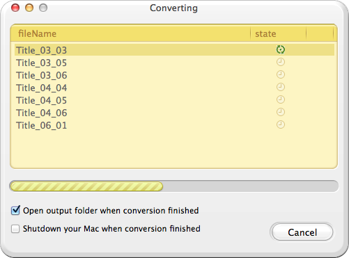 dvd to imovie conversion