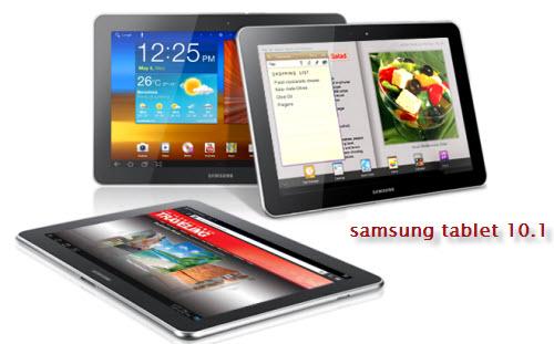 samsung tablet galaxy 10.1