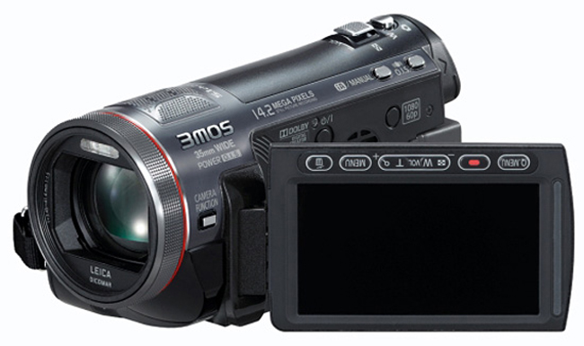 panasonic htc tm700