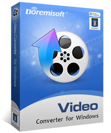 Doremisoft Video Converter for Kodak