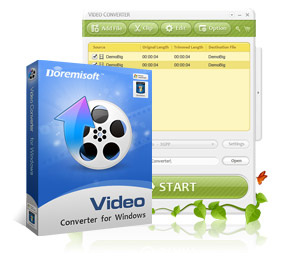 Doremisoft Video Converter